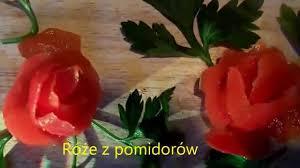 Znalezione obrazy dla zapytania kwiaty z PLASTERKÓW jabłka dekoracja