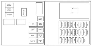 2003 cadillac cts fuse box diagram locations c class at cute 2003 cadillac cts interior fuse box location at 2003 Cadillac Cts Fuse Box Location