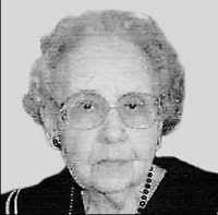 Lillian Bullock Michell (Unknown-2007) - Find A Grave Memorial