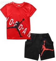 Baby Girl Jordan Clothes Impressive Children Boys Girls Baby Clothes Kids JORDANclothing For Sale