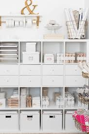 ikea office shelving. OFFICE TOUR: REBECCA ASHBY OF THE PINK ORANGE STATIONARY Ikea Office Shelving A