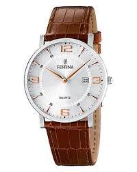 <b>FESTINA</b> Classic <b>F16476</b>/<b>4</b> - купить <b>часы</b> в в официальном ...