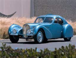 This list of all bugatti cars and models is your one stop bugatti vehicle model list, including photos of bugatti vehicles along with release dates and body types. A 30 Million Bugatti Is Named Best Of The Best Vintage Car Bloomberg