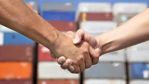 Negotiate with suppliers fairly