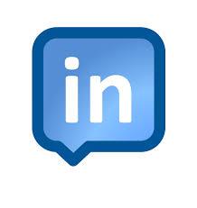 Linkedin Logo Png - Free Transparent PNG Logos