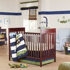 bedding cribs shabby chic alligator crib furniture