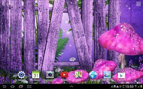 Magic Mushroom Live Wallpaper 1.0.9 ...