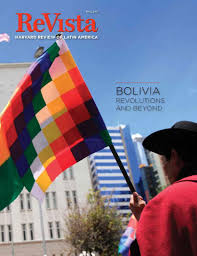 Bolivia Revolutions And Beyond Fall 2011