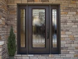 provia door options fiberglass steel entry doors