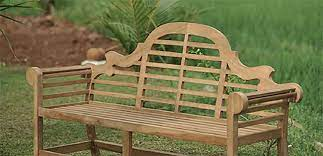 garden bench the ultimate care and