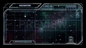 Sci Fi Chart Ma Star Chart With Sci Fi User Interface 67938 Nitrogfx