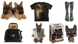 gift ideas for german shepherd dog