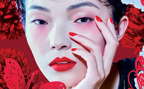 8 Chinese New Year Red-dy Makeup To Get Your Hands On