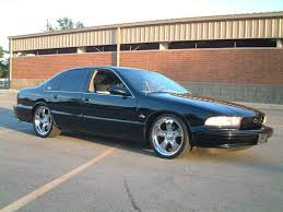 nvmyimpala 1996 Chevrolet Impala Specs, Photos, Modification Info ...