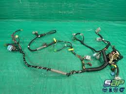 2001 honda s2000 oem interior wire harness fuse box ap1 f20c 2001 honda s2000 oem interior wire harness fuse box ap1 f20c s2k 2 0l a68