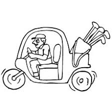 Small Picture 10 Best Golf Coloring Pages For Your Little One