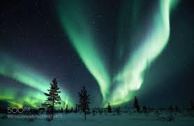 Sky Light Show Light Show By Carstenmeyerdierks 500 Px Skylight Aurora