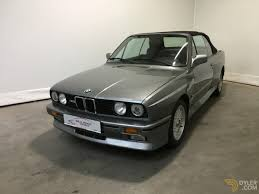 All BMW Models 1989 bmw e30 : Classic 1989 BMW M3 E30 Cabrio Cabriolet / Roadster for Sale #3693 ...