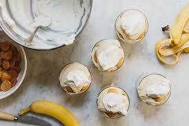 banana erscotch pudding