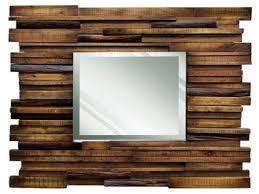 wood wall mirrors. Wood Wall Mirrors
