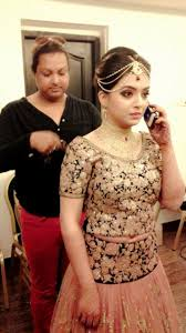 fahad nasriya fahad nasriya nazriya m wedding makeup
