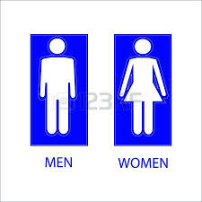 Bathroom sign vector Public Place Wc Bathroom Sign Vector Sign Blue Silhouette Men And Women Icon In Blue Square Mark Restroom Women And Men Icon Public Toilette And Bathroom For Hygiene Copyroominfo Wc Bathroom Sign Vector Sign Blue Silhouette Men And Women Icon In