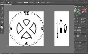 How To Import Your Artwork And Create A Watch Face Using Galaxy