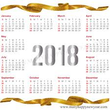 yearly printable calendar 2018 free download yearly printable calendar 2018 in pdf 15 editable