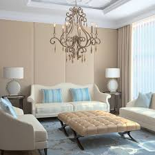 view in gallery elegant twin tufted ottomans serve as coffee table in this modern living space from