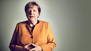 Angela Merkel: 'Only with rail we will ...