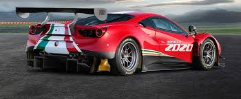 In this context, it's completely unsurprising to see ferrari do the same with its gt3 competitor. Race Bred Ferrari 488 Gt3 And Challenge Get The Evo Treatment For 2020 Autoevolution