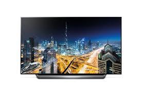 Lg Oled65c8 65 Oled 4k Tv Mit Dolby Vision Dolby Atmos
