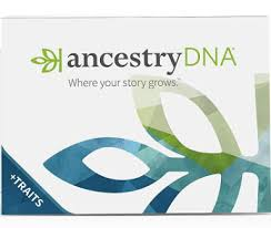 Ancestry Dna Test Comparison Chart Ancestrydna