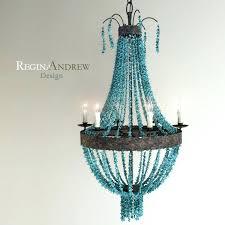 furniture trendy turquoise chandelier light 9 uk beaded fixture earrings fashion turquoise glass chandelier lighting