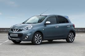 Nissan Micra Gets Sharper Looks, More Features With The N-Tec Package