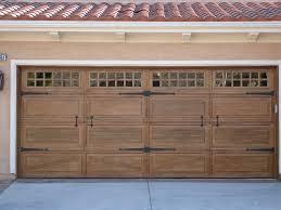 garage door panels lowesGarage Doors  Faux Garage Door Window Panels Windows 50faux Kits