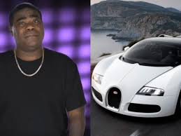 Bugatti has made some of the most coveted cars in history. Tracy Morgan S Crashed Bugatti Will Cost A Fortune To Fix Maxim