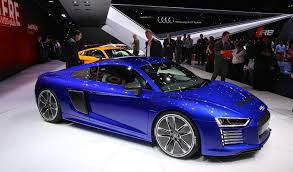 2018 audi electric car.  electric 2017 audi r8 etron allelectric sports car live photos from geneva motor  show for 2018 audi electric car 1