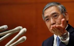 BoJ Kept Short-Term Rate Unchanged At -0.1%
