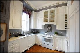 top 75 phenomenal oak cabinets kitchen ideas paint colors with and black appliances best colour schemes of the design large size tall corner linen cabinet
