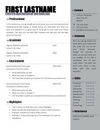 Does Microsoft Word Have A Resume Template Resume Templates Word ...