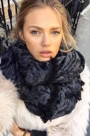 15 victoria s secret models without makeup vs angels share no makeup selfies