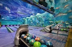 Arctic bowl ak, fairbanks, ak. Uncle Bucks Fish Bowl Uncle Buck Day Trips Bowling