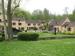 photo la maison elsa triolet louis aragon à saint arnoult en yvelines à