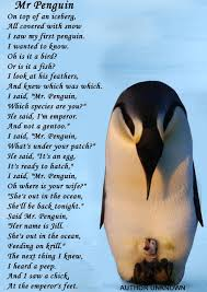 Penguin Love Quotes Inspiration Penguins With Quotes On Them On QuotesTopics
