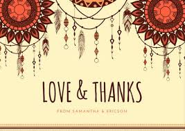 free thank you cards online design thank you cards online free wmsib info