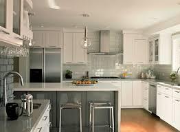 White Transitional Kitchens Kitchen Elements Of A Transitional Kitchen Crema Marfil Marble