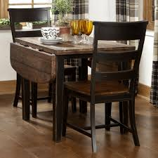 Drop Leaf Kitchen Table Chairs Drop Leaf Dining Table For Small Spaces Dining Table Ideas