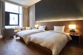 bedroom design trends. MUJI HOTEL - SHENZEN, Hotel Room Design Trends, Minimalist Bedroom Trends Y