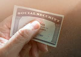 corrected social security cards